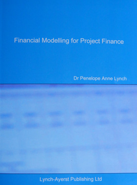 picture of Financial Modelling for Project Finance